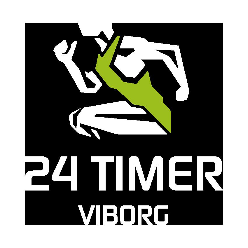 24 timersløbet