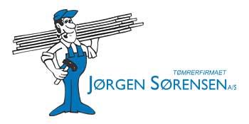 Tømrer Jørgen Sørensen
