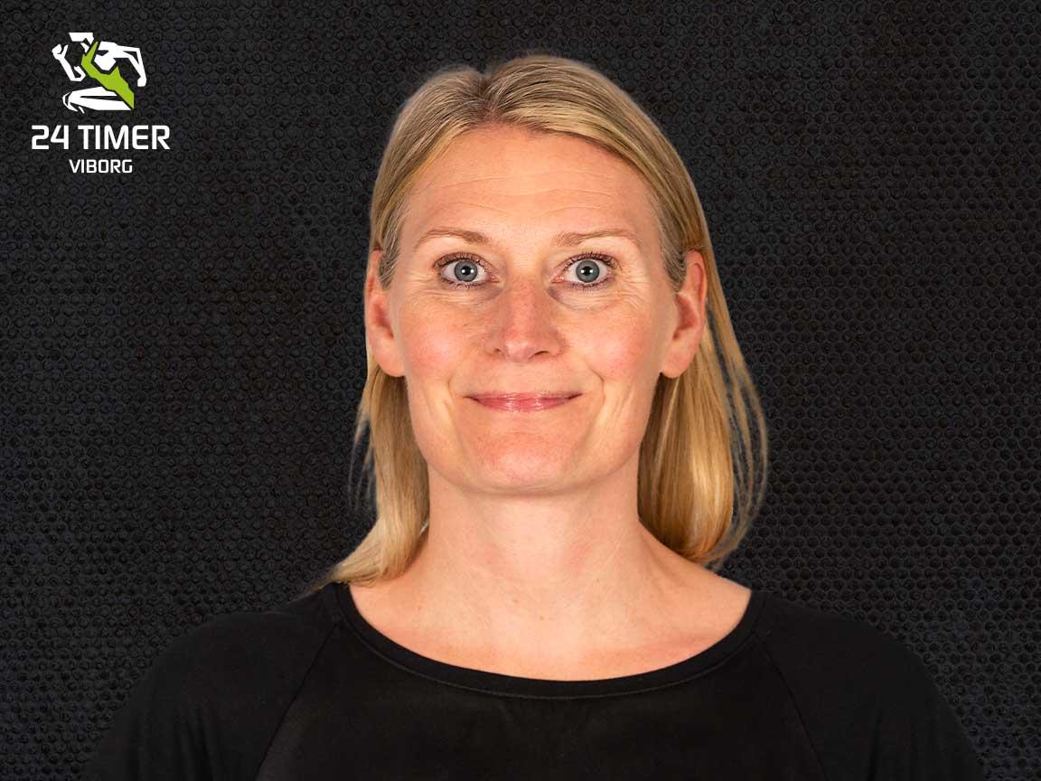Billede af Anne Mette Primdahl Nielsen