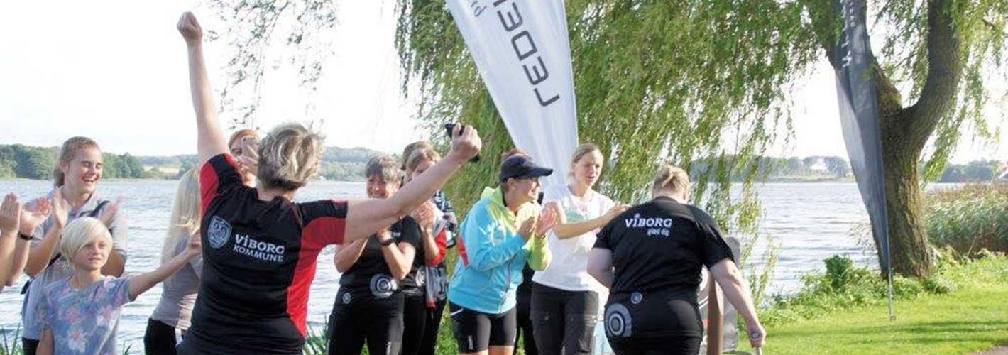 Viborg Kommune idrætspolitik